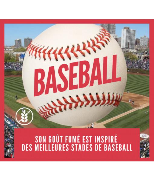 Baseball - Sans Gluten