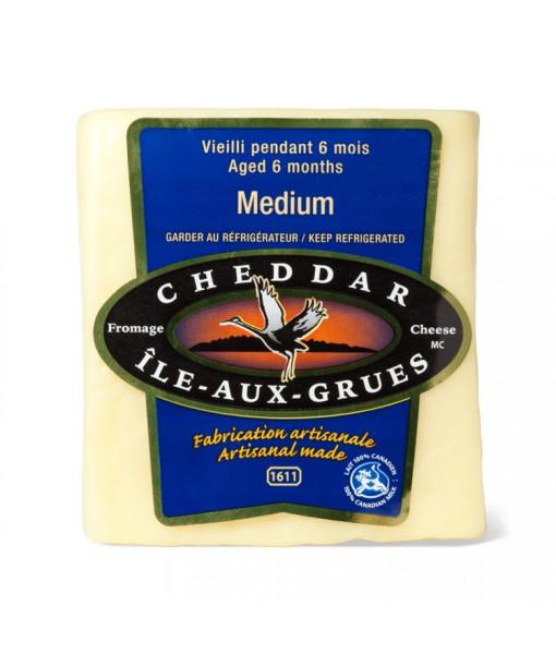 Cheddar Medium