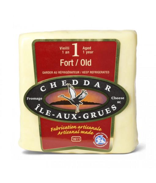 Cheddar 1 An