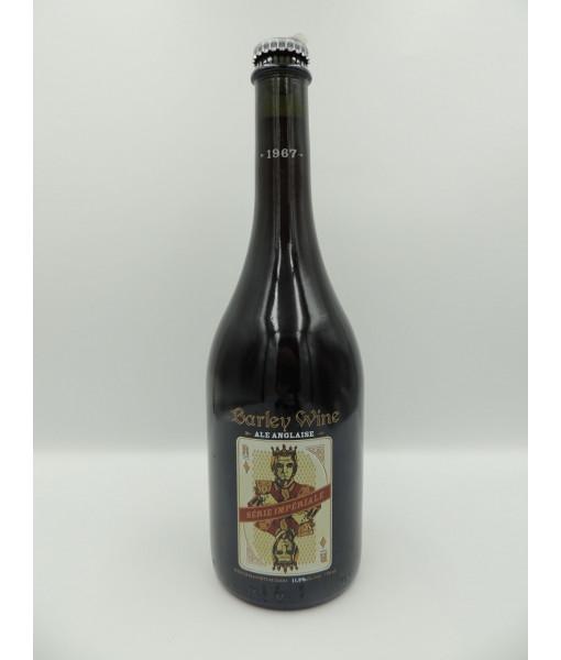 Barley Wine Anglais