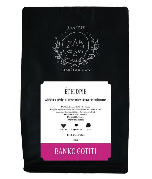 Banko Gotiti