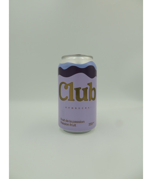 Club Fruit De La Passion