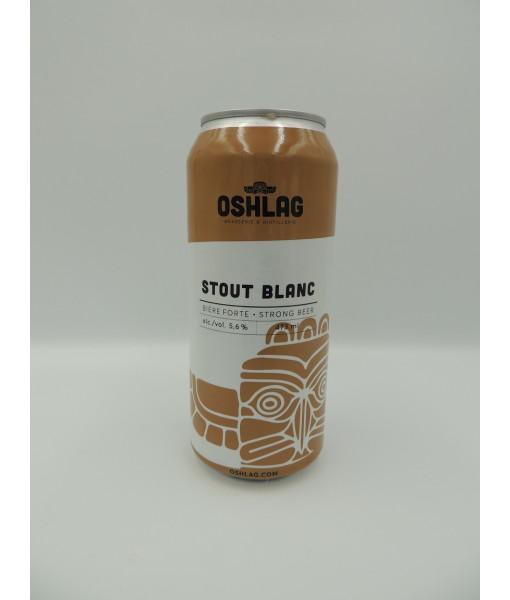 Stout Blanc