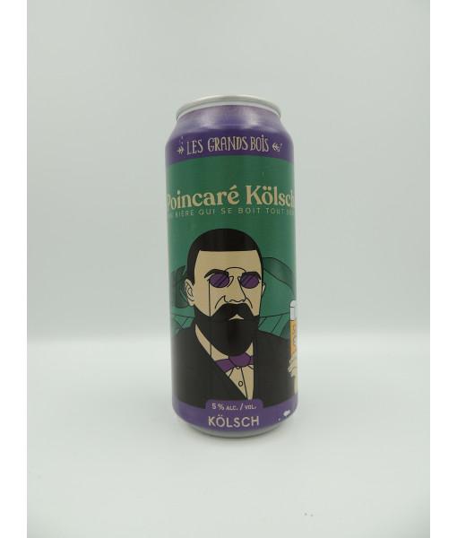 Poincaré Kölsch