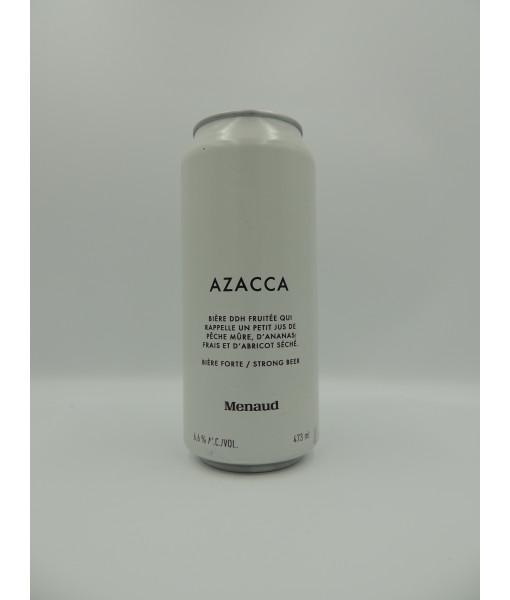 Azacca