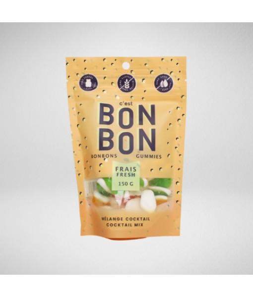 Bonbon Mélange cocktail