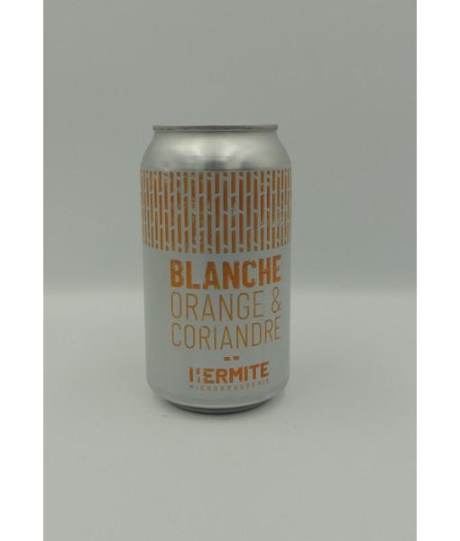 Blanche Orange Et Coriandre