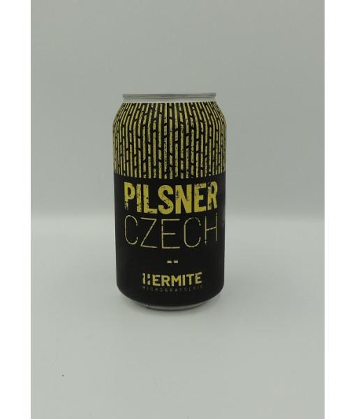 Pilsner Czech