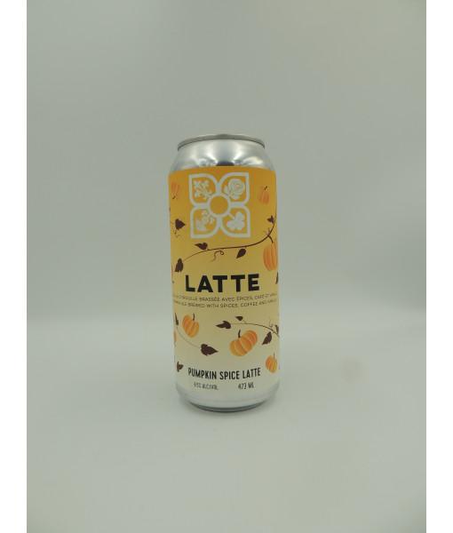Latte Pumpkin Spice