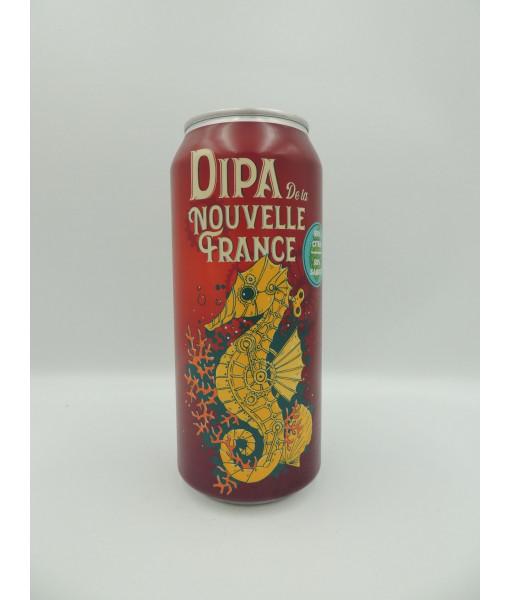 DIPA de la Nouvelle France