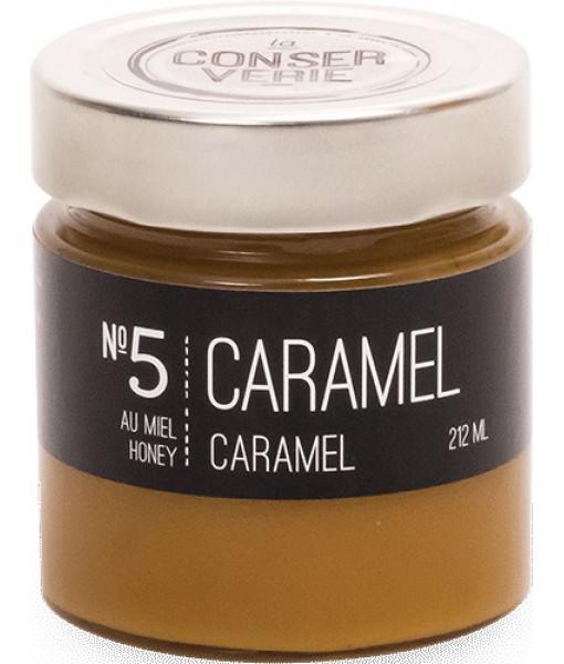 Caramel Au Miel