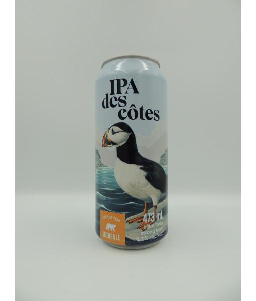 IPA des Côtes