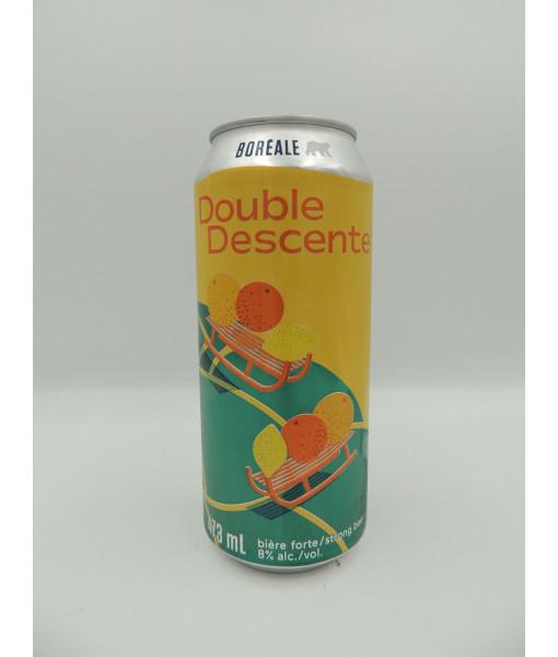 Double Descente