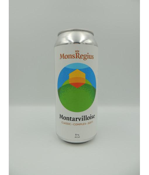 Montarvilloise
