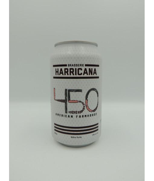450 American Farmhouse