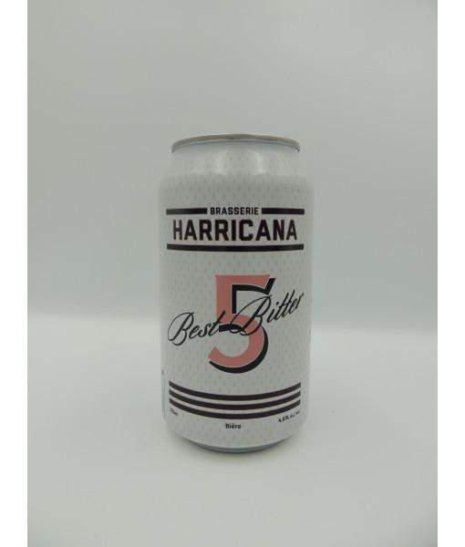 #5 Best Bitter