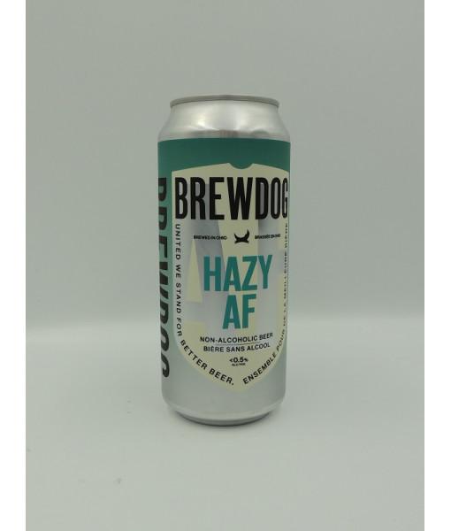 Hazy AF
