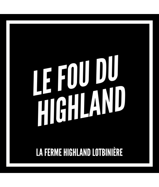 Forfait Le fou du Highland