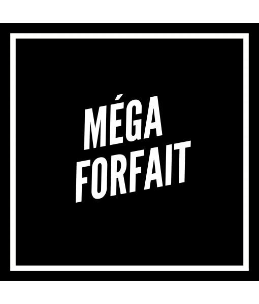 Le Méga Forfait Du 3A