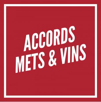 Accords Mets & Vins No.1